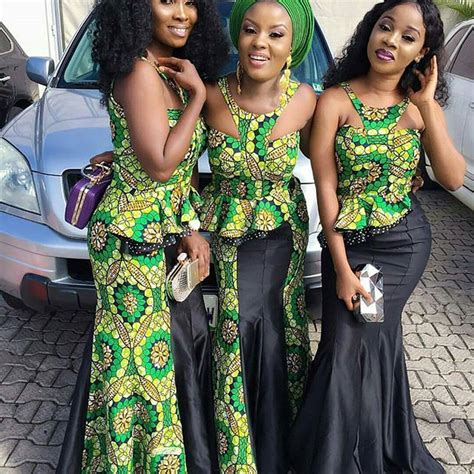 ankara latest styles ovation latest ankara gowns current ankara styles 2017 fashion
