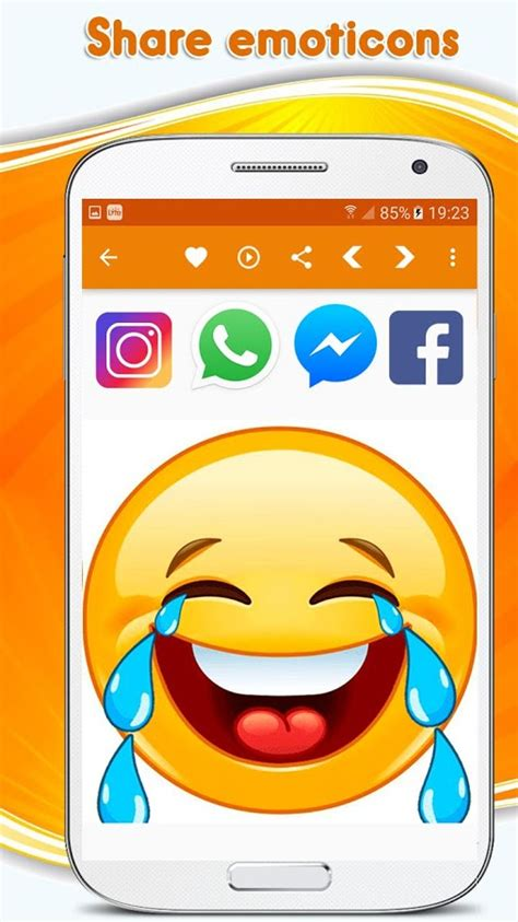 Smiley Sticker For Whatsapp by Emoticons Emoji Stickers For Whatsapp Android Apps On