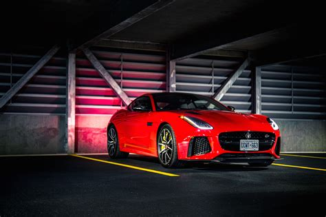 Jaguar Svr 2019 by Review 2019 Jaguar F Type Svr Coupe Car