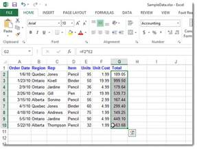 how to show formulas in cells and hide formulas completely