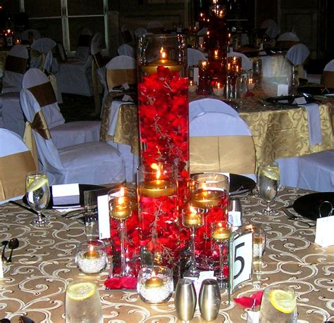 family reunion centerpieces lm reunion decor committee wedding events atlanta