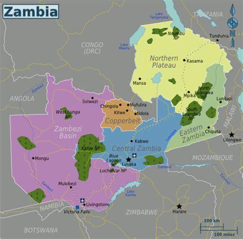 lusaka zambia map zambia travel guide at wikivoyage