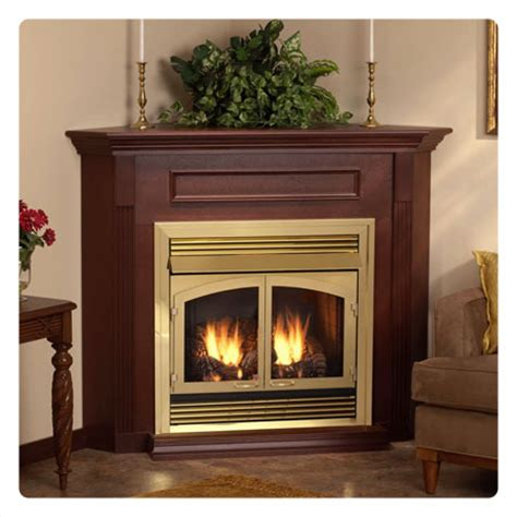 Empire Vent Free Fireplace by Www Firesidemurphy Empire Breckenridge Deluxe Vent Free