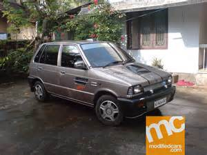 Maruti Suzuki 800 Modified Maruti 800 Modified Exterior Image 36