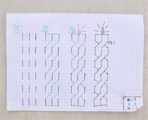 Easy Designs To Draw On Paper by Easy Patterns Draw Becuo Tierra Este 91175