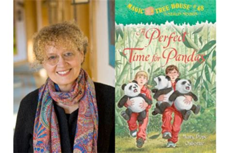 magic tree house author magic tree house author mary pope osborne looks back csmonitor com