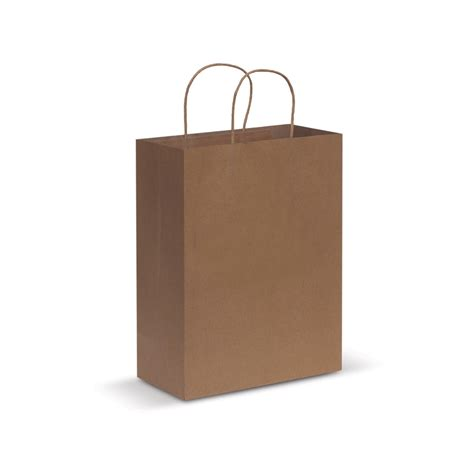 How To Make A Big Paper Bag - paper bag large 187 publicity promotional products