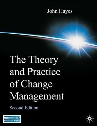 cloud computing second edition theory and practice books the theory and practice of change management by