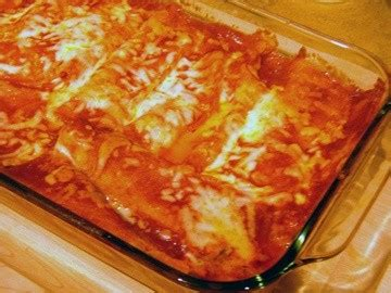 do mexican residents eat cheese enchiladas if so is there a recipe from mexico that i can cook