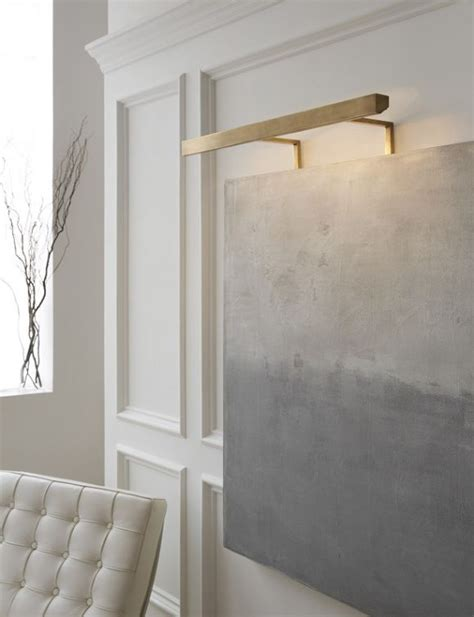 how to light artwork on a wall 25 best ideas about wall lighting on wall