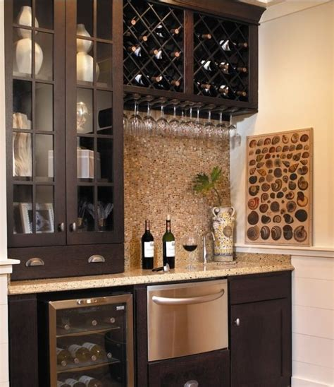 ideas for home made wine bars studio design gallery