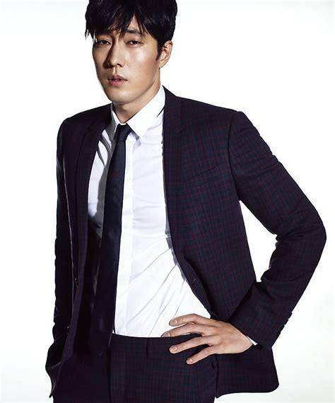 so ji sub tv shows actor so ji sub poses for esquire magazine koogle tv