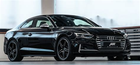 Audi S5 Tuning by Audi S5 Abt Sportsline