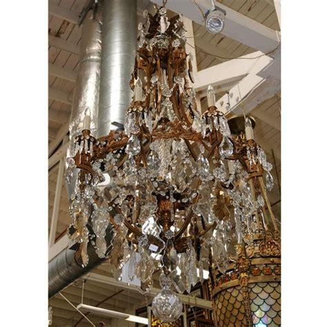 Big Chandeliers For Sale Large Bronze Chandelier For Sale