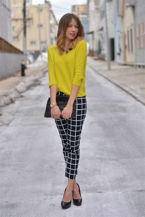 pattern black and white pants best 25 black and white pants ideas on pinterest black