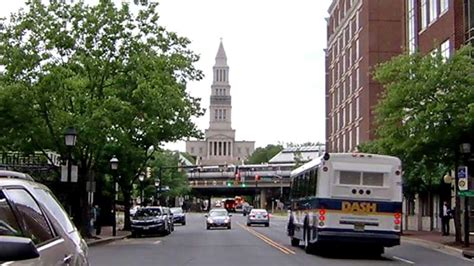Town Alexandria Parking Garage by Alexandria Development With Few Parking Spaces Sparks