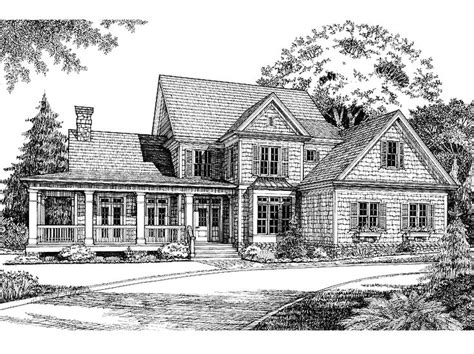 eplans southern living 17 best images about house plans on pinterest craftsman