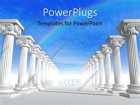 powerpoint design greece powerpoint template conceptual iconic style greek