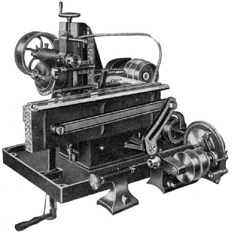 American Watch Tool Co Pinion Cutter