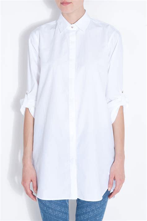 Blouse Jumbo Valet Parking Xl oversized white shirt womens south park t shirts