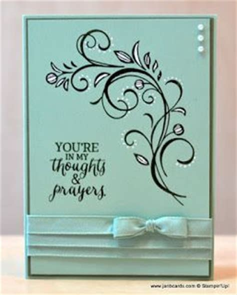 Handmade Sympathy Cards Verses - 638 best images about sympathy cards on flower