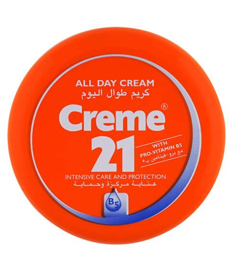 50ml Creme 21 All Day creme 21 classic all day made in germany 150ml