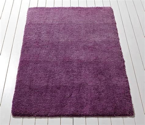 argos plum rug collection ombre supersoft shaggy rug 230x160cm plum 6864721 argos price tracker