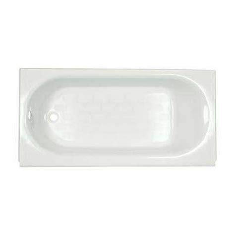 porcelain enameled steel bathtub porcelain enameled steel drop in bathtubs bathtubs