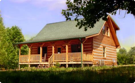 home running buffalo cabin