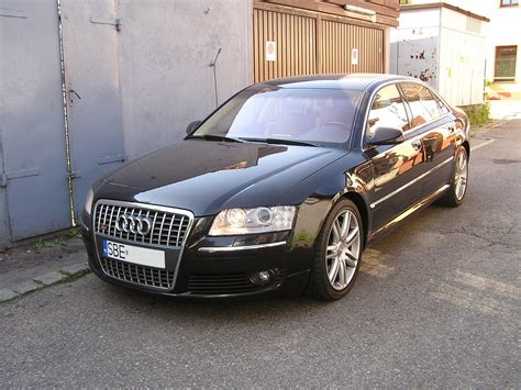 Audi A8 Long by 2003 Audi A8 Long 4e Pictures Information And Specs