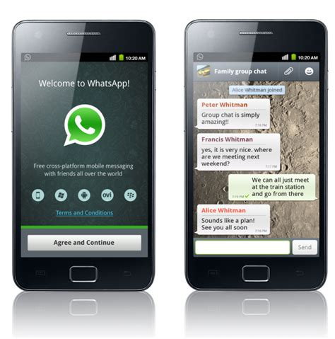 whatsapp free for android whatsapp for android 4 2 2 apk free