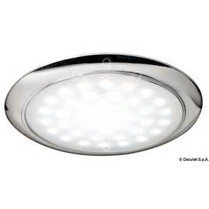 flat led ceiling lights led ultra flat ceiling light w touch switch flush mount