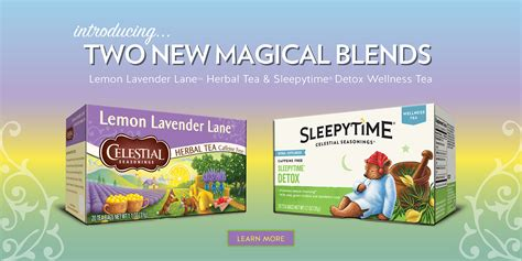 Celestial Seasonings Wellness Tea Detox by Celestial Seasonings