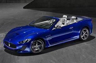 Maserati Cars 2014 2014 Maserati Granturismo Mc Centennial Edition