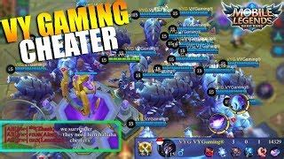 cara ngecheat mobile legend summon legends hack gaming