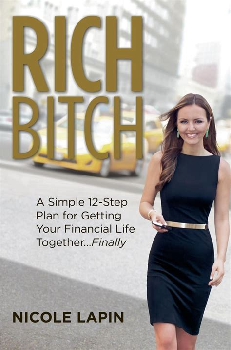 B Tch new year new you get your finances in order with rich