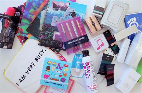 Michelle Phan Giveaway - back to school giveaway michelle phan michelle phan