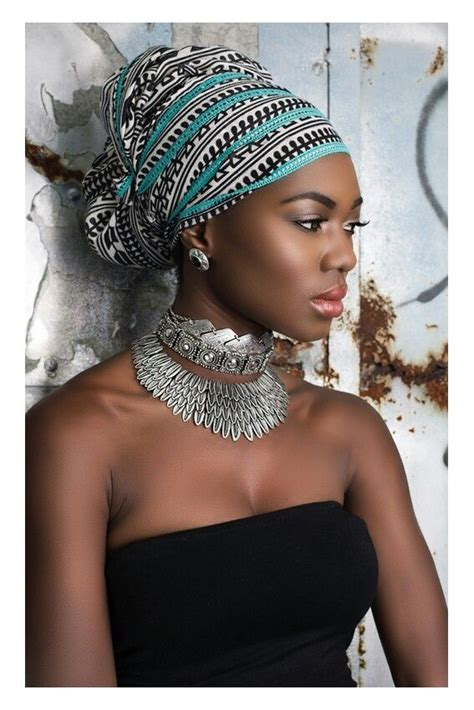 where would i find an african sage scarf head wrap on a beautiful african lady turbans