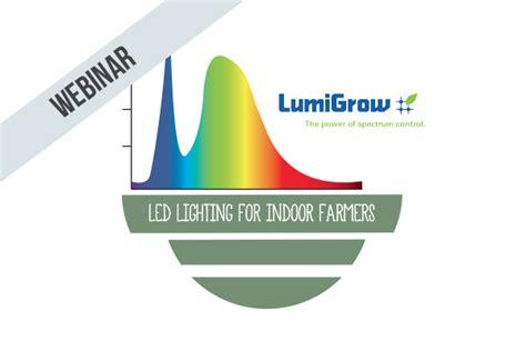led lighting course led lighting for indoor farmers mini course usu
