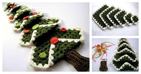 tree crochet crochet tree pattern 28 images crochet tree free