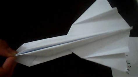 How To Make A Paper Sr 71 Blackbird That Flies - how to make sr 71 blackbird out of paper