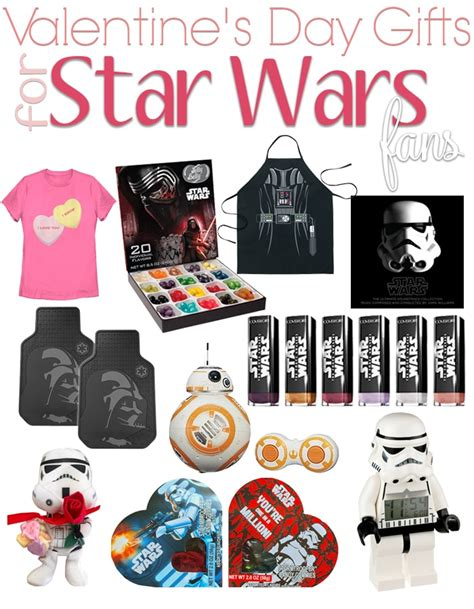 gifts for star wars fans valentine s day gifts for star wars fans an exercise in