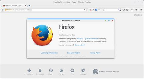 forex firefox how to install mozilla firefox 31 on opensuse 13 1 linux
