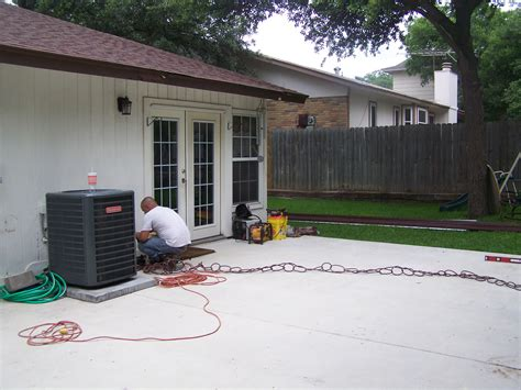 before 1 2 carport patio covers awnings san antonio