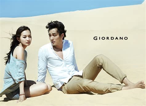 so ji sub philippines twenty2 blog so ji sub and shin min ah for giordano