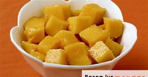 cara membuat jus mangga dengan b inggris membuat jus mangga untuk mengatasi bau badan resep jus sehat