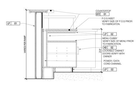 Cabinet Ceres by Cabinet Millwork Details Www Stkittsvilla