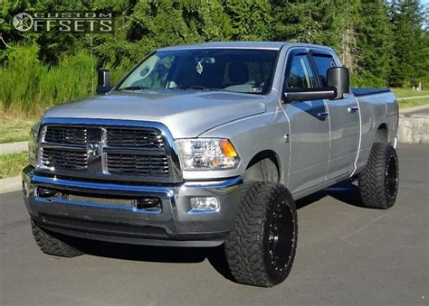 wheels for 2012 ram 2500 wheel offset 2012 ram 2500 leveling kit custom rims