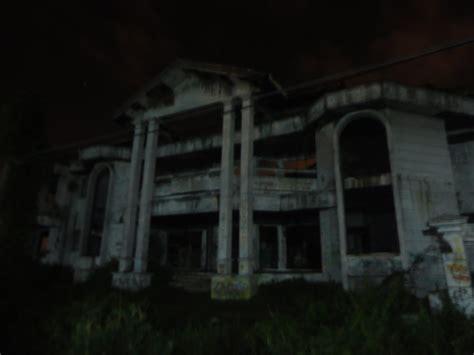 Rumah Hantu Di Indonesia | dunia hantu rumah hantu darmo