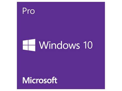 Windows Pro 10 32bit64bit microsoft windows 10 professional 32bit 64bit